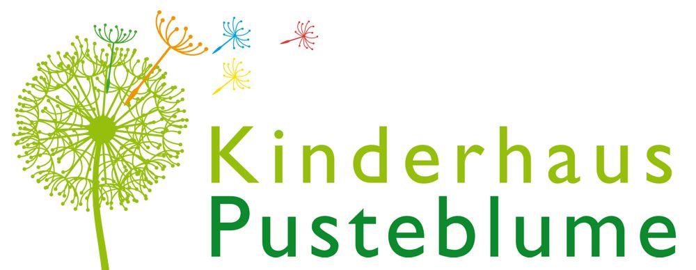 Banner Kinderhaus Pusteblume